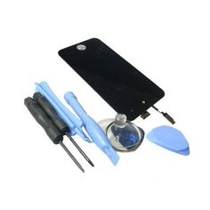 EPC iPod Touch 4th Gen Digitizer Touch Screen + LCD Display Pre-assembly Generic http://www.amazon.com/dp/B006OJKUJC/ref=cm_sw_r_pi_dp_bvDQtb1ZYQTKY4GF
