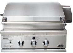"DCS DCS 30"" Built-in All Grill - Propane 