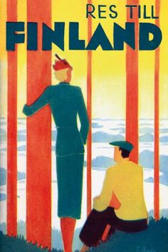 Travel to Finland. (Oh, okay..if I must!)  :)     Can't wait for this spring's trip!!!