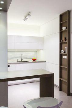 Kuchyne na mieru > Šramo kuchyne