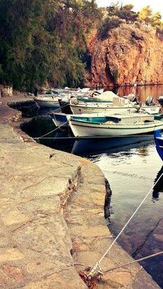 Aghios Nikolaos, Crete