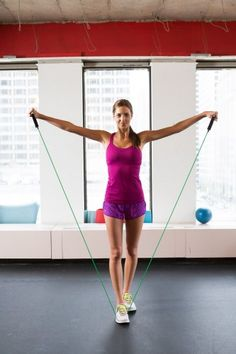 12 manageable workout moves to add to your routine