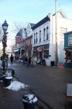 Holly Mi This Is Where I Live And Love It A Small