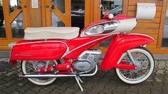 1964 DKW Hummel