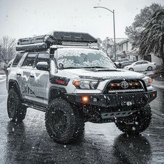 Save by Hermie Overland 4runner, Overland Gear, Toyota 4runner Trd, Overland Truck, Toyota Trucks, Toyota Cars, 4x4 Trucks, Toyota Runner, Best Off Road Vehicles