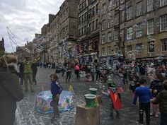 Edinburgh city centre goes car-free to combat air pollution: Open air yoga and chess games fill streets for trial initiative Edinburgh City Centre, Chess Games, Air Yoga, London Protest, Go Car, Air Pollution, Pedestrian, Tall Ships, Urban Planning