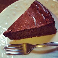 Chocolate cheesecake Chocolate Cheesecake, Carriage House, Bakery, Desserts, Food, Tailgate Desserts, Deserts, Eten, Bakery Business