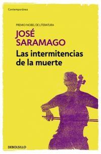 megustaleer - Las intermitencias de la muerte - José Saramago