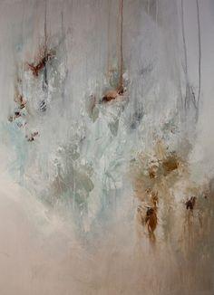 o.T 2013-18 | Acryl auf Leinwand | 60x80 cm ***