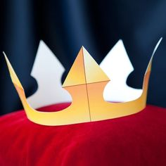 La couronne du roi Stéphane