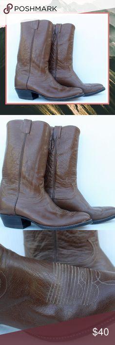 Young Sheldon Cowboy Boots