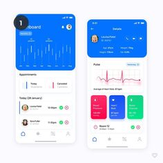 """Web Design Inspiration (UI/UX) on Instagram: """"Thanks all for joining #welovechallenge13. We really loved the mobile designs. Keep up the good work! Check out all participants on the…"""""""