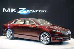 2014 Lincoln MKS Automobiles | Second Hand Cars, vehicles and automobiles Reviews 2013