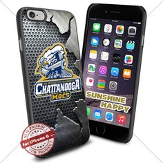 Chattanooga Mocs, Basketball NCAA Sunshine#1077 Cool iPhone 6 - 4.7 Inch Smartphone Case Cover Collector iphone TPU Rubber Case Black SUNSHINE-HAPPY http://www.amazon.com/dp/B011SH5RFQ/ref=cm_sw_r_pi_dp_ljh8vb1JAHK3R