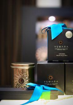 YSWARA Precious African teas