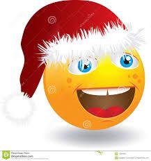 Resultado de imagen de christmas smiley faces