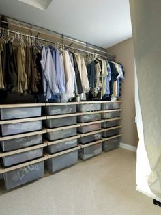 photos of elfa closets - Google Search