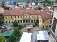 Verbania festeggia i 150 delle suore rosminiane all'asilo di Intra