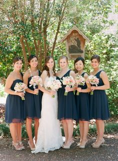 A Simple, Classic Wedding Style in Pensacola by Jodi Miller Photography