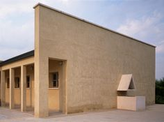 City hall of Borgoricco | Palladium Photodesign | Barbara Burg + Oliver Schuh