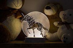UNICORN LAMP / FULL MOON EDITION.