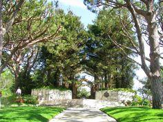 Los Angeles: I Miei Viaggi nella Città degli Angeli: Wayfares Chapel, Palos Verdes