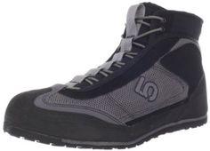 FiveTen Men's Tennie Water Shoe,Black,10 M US Five Ten. $119.95