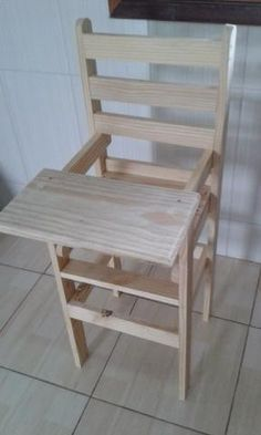 Outdoor Chairs, Outdoor Furniture, Outdoor Decor, Woodworking Plans, Baby, Home Decor, Diy Chair, Wooden Swings, Wooden Lamp