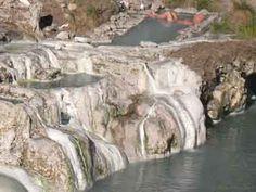 Escursioni trekking dai Bagni di Petriolo - Riserva Naturale del Basso Merse