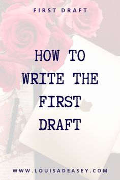 If you're brave enough to start writing your memoir first draft, I commend you! Staring down that blank page and putting something onto it is one of the most courageous things you can do (and the most magical). But if you've never written a manuscript before – short, or long – you might appreciate some dos and don'ts from my experience. #books #bibliophile #writingprompts #authorquote #editingtips #firstdraft #storytelling #bookquote #storystructure #herosjourney #nonfiction #firstdraft #editing Diary Writing, Memoir Writing, Journal Writing Prompts, Writing Quotes, Blog Writing, Creative Writing, Writing A Book, Writing Tips, Author Quotes