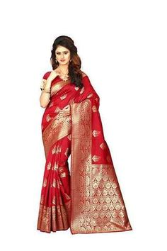 Are you looking for Art Silk Sarees Online Shopping in India? Dailybuyys offers latest range of designer Art Silk Sarees for sale prices and with fastest shipping. Silk Sarees Online Shopping, Indian Designer Sarees, Art Silk Sarees, Sari, Pattern, Collection, Fashion, Saree, Moda