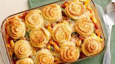 20 Kid-Approved Dinner Bakes