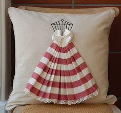 Hey, I found this really awesome Etsy listing at http://www.etsy.com/listing/54754645/long-stripe-skirt-pillow-cover