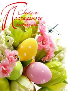 Happy Easter Sunday, Good Night I Love You, Holiday Gif, Birthday Cards, Happy Birthday, Easter Pictures, Easter Season, Easter Flowers, Flower Wallpaper