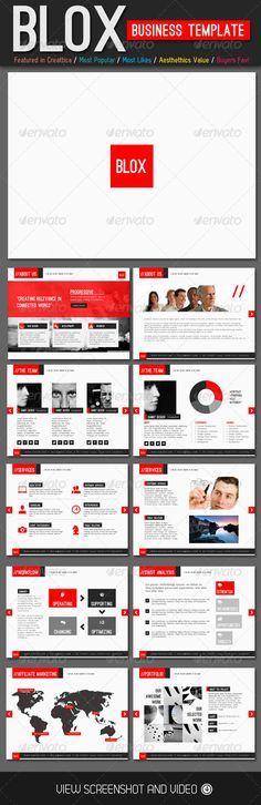 Minimalist Keynote Template Columns, Texts and Keys - history powerpoint template