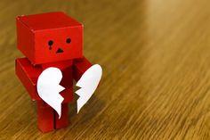 ¿Por qué no puedo dejar de pensar en mi ex?