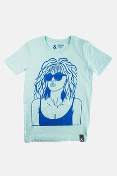 Debbie T-Shirt by Jill & Gill Piece Of Clothing, Clothing Items, Boss Lady, My Outfit, Shirt Designs, T Shirts For Women, Mens Tops, Clothes, Things To Sell