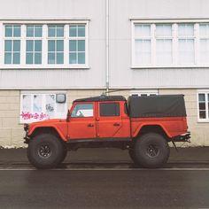 """#Iceland rover. #Landrover #Defender 130"""" #defender130 #defenderpickup #defender #landroverdefender #landrover"""