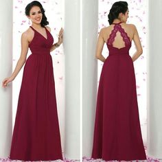 Check out this lovely #bridesmaid #dress from our newest collection