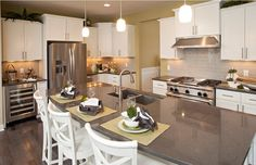 The Deer Valley - Trovas by Pulte Homes | Zillow