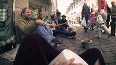 Tres estudiantes alemanes están conmoviendo al mundo