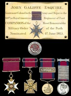 Military Weapons, Military Uniforms, British Medals, Military Awards, Service Medals, Military Orders, Royal Jewelry, British Army, American History