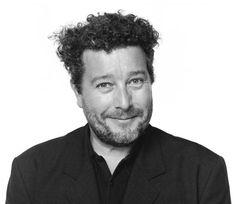 Designer Philippe Starck, France - #matea