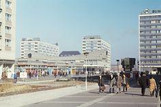 Leipzig, DDR 1960's
