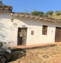 Casa de la Cañada