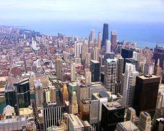 Chicago!!!!!