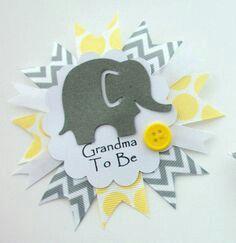 Corsage Grandma