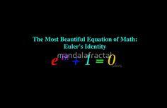 Euler's Equation 4417