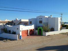 House vacation rental in Puerto Peñasco, Sonora, Mexico from VRBO.com! #vacation #rental #travel #vrbo