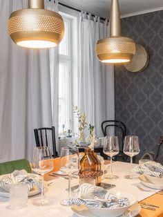 "VITA copenhagen / ""See the chance in every vision"" Pinterest / Instagram lempivisions Copenhagen, Dining Room, Ceiling Lights, Photos, Instagram, Home Decor, Decoration Home, Room Decor, Ceiling Lamp"